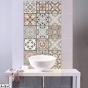 waterproof wall sticker
