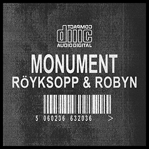 Monument (Remixes)