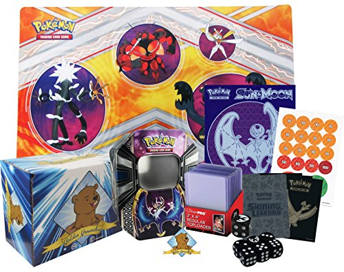 Ultimate Guard Playmat Monochrome Purple 61x35cm UGD010368