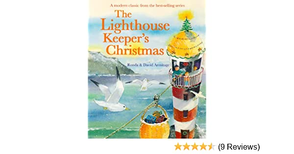 The Lighthouse Keepers Christmas Ronda Armitage David Armitage