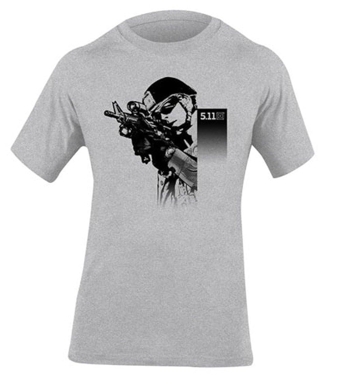 0e8523f077b13 5.11 Tactical Shooter T-Shirt