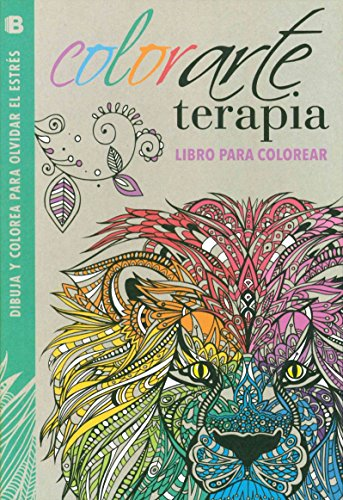 Descargar Libro Colorarte Terapia Wilde