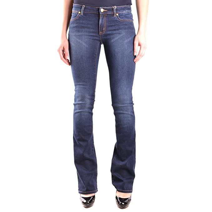 Amazon.com: michael kors Jeans, Azul: Clothing