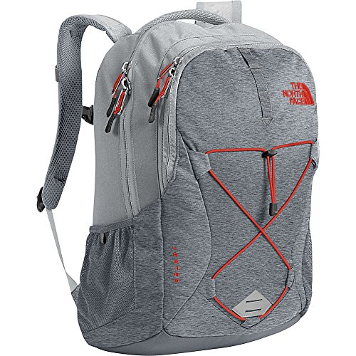 """The North Face Women's Jester Laptop Backpack - 15"""" (Mid Gre"""
