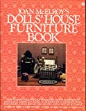 Joan McElroy's Dolls' House Furniture Book offers