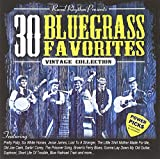 30 Bluegrass Favorites Power Picks: Vintage