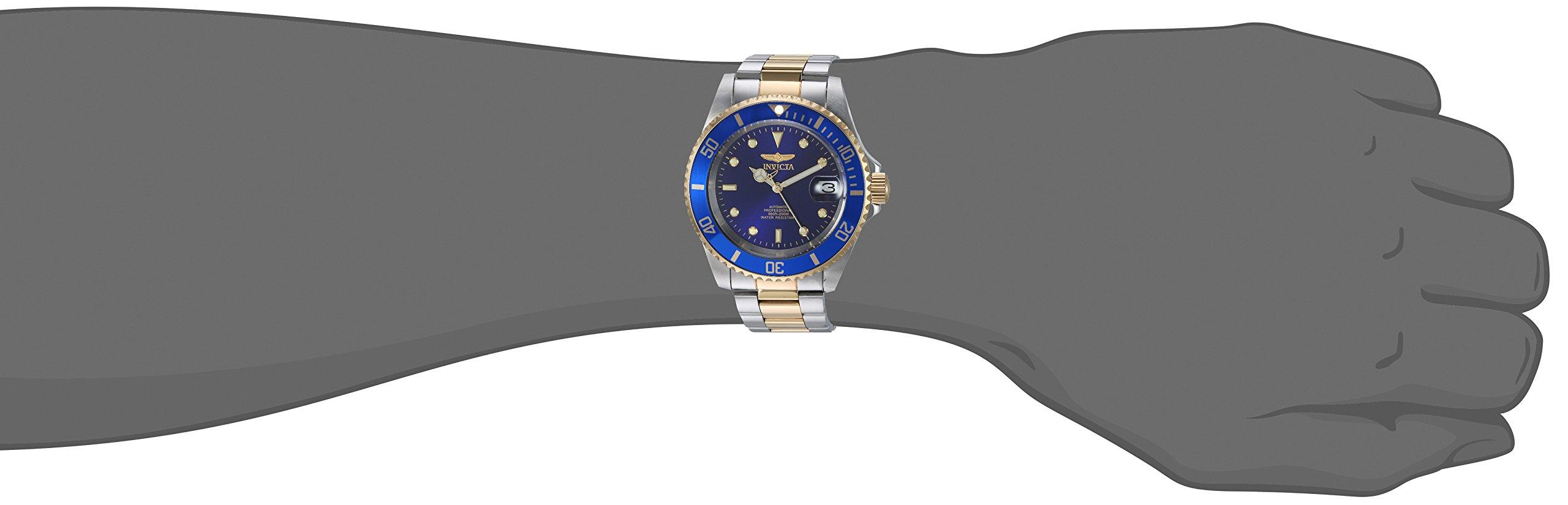 3d4b2b87808 Amazon.com  Invicta Watches
