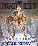 The Last Hero: A Discworld Fable (Discworld Novels)