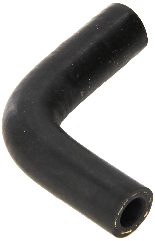 Gates 18462 EPDM SID Coolant Hose, 5' Centerline Length, 0.5' ID, Black 5 Centerline Length 0.5 ID