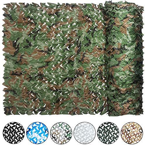 Camouflage NettingYeacool Military Camo