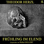 Frühling im Elend | Theodor Herzl