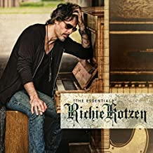 Essential Richie Kotzen