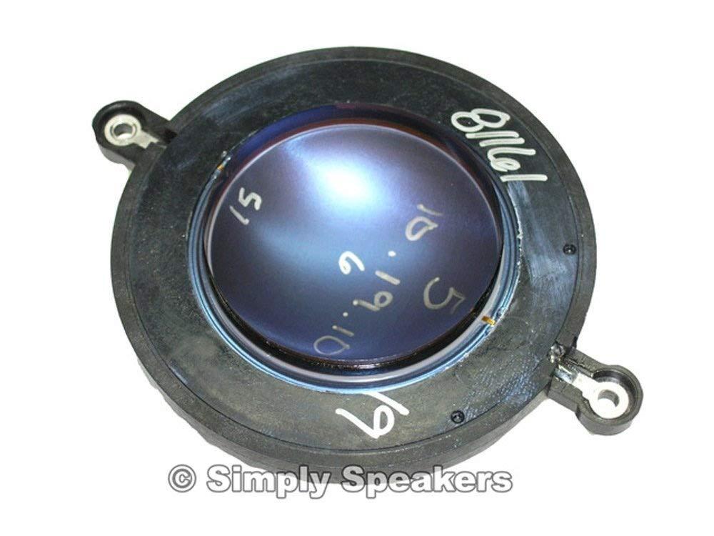 SX600PIX Horn Driver Electro Voice Style Diaphragm Fits EV DH2 SX320PIX SX500