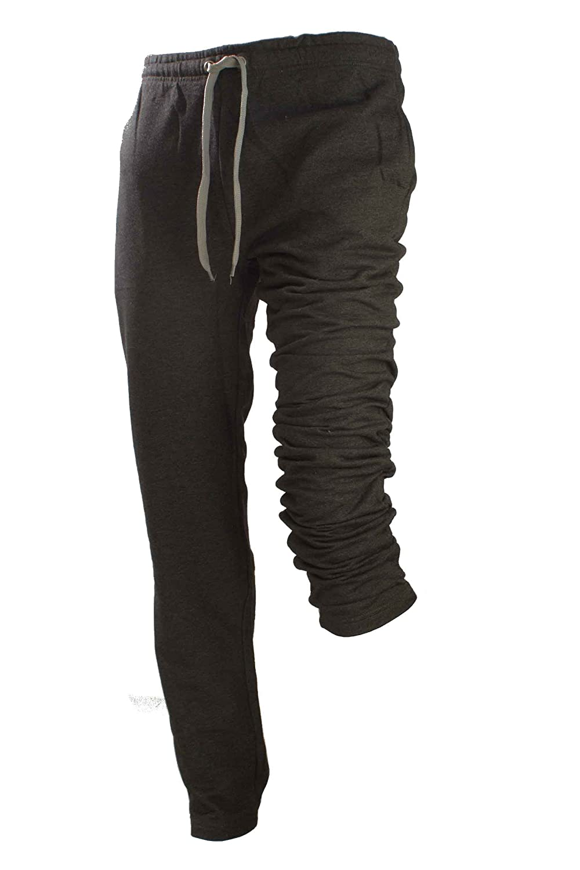93a7078a82d798 Crane® TechTex® Herren Jogginghose Sport Kleidung anthrazit XL (56):  Amazon.de: Sport & Freizeit