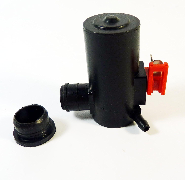 Nouveau pare-brise Pompe de lave-glace et caoutchouc Grommet 38512-sa5– 013 s'adapter pour Accord Civic CR-V S2000 1984– 2011 Rejog4 Auto