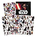 Star Wars Stickers ~ Over 300 Stickers