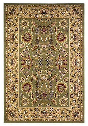 KAS Oriental Rugs Cambridge Collection Kashan Area Rug, 2'3