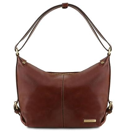 Tuscany Leather Sabrina Borsa in pelle da donna TL141479