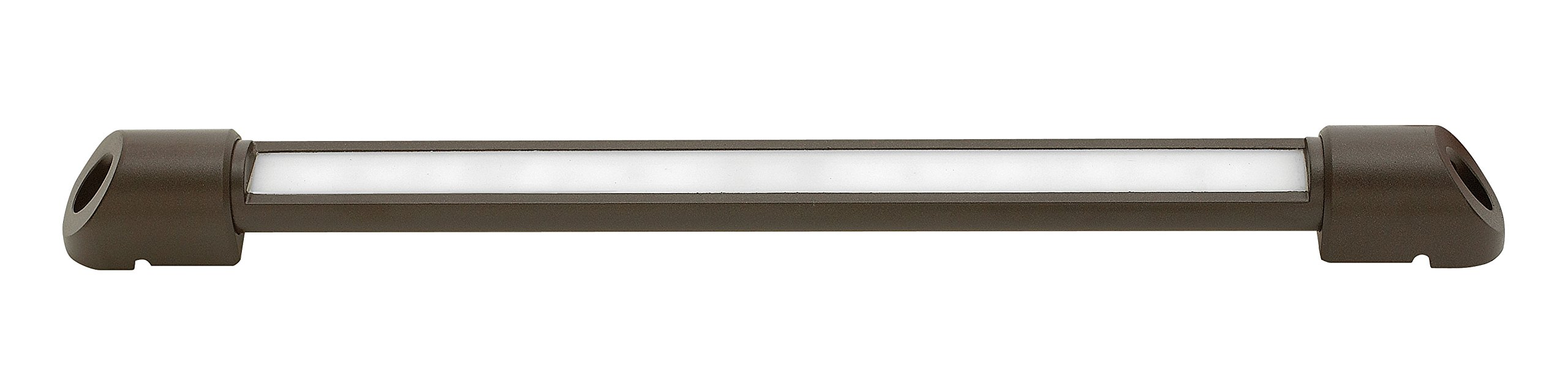 Hinkley Lighting 15442BZ Nexus LED Deck Light, Bronze by Hinkley