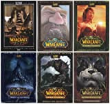 World of Warcraft Behind the Scenes 6-DVD Collection by Chris Metzen