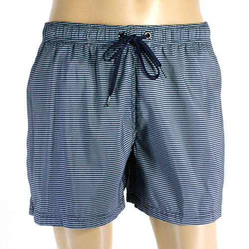 Just Speed Men's Swim trunks Shorts- With Pockets and Full Mesh Lining, Quick Dry to Provide Improve Performance (M, - Mens Neoprene Swimsuit