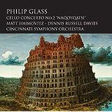 Glass: Cello Concerto No.2