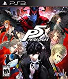 Persona 5 - PlayStation 3 Standard Edition