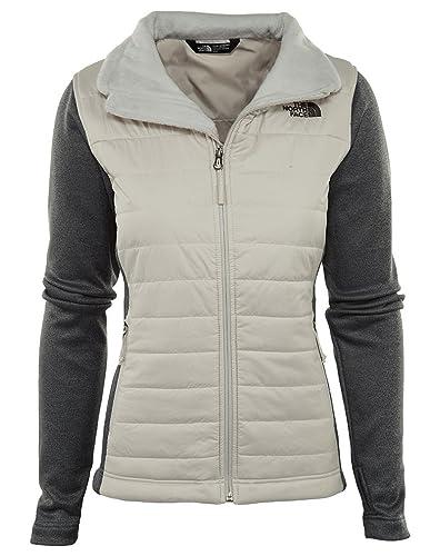 a7270e380c5e61 Amazon.com: The North Face Mashup Jacket Womens Style: A2VFZ-SZP Size: L:  Shoes