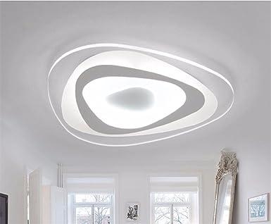 Plafoniere Con Lampade A Vista : Lampada parete moderna ultrasottile plafoni led luce soffitto casa