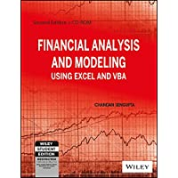 Financial Analysis and Modeling using Excel and VBA