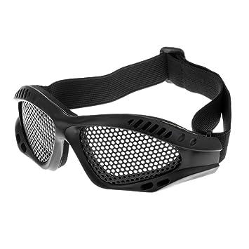 Dolity Gafas de Sol Accesorio de Deportes de Nieve para ...