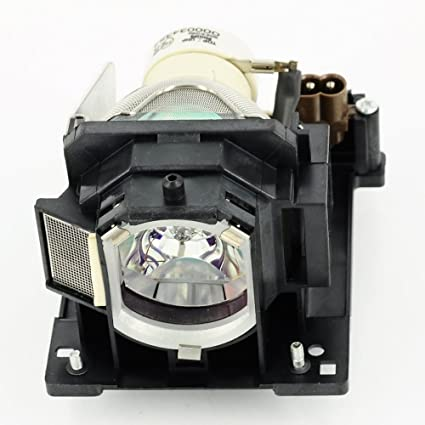 IET Lamps with 1 Year Warranty Power by Ushio Genuine OEM Replacement Lamp for UTAX DXL 5015 Projector