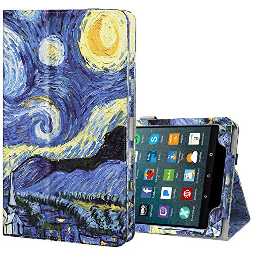 8 tablet protective case - 6