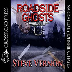 Roadside Ghosts