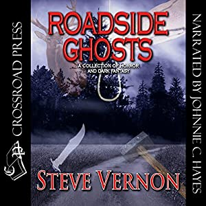 Roadside Ghosts Audiobook