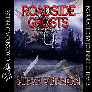 Roadside Ghosts Audiobook