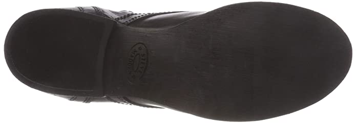 Steve Madden Troopa Ankle Boot, Botines para Mujer: Amazon.es: Zapatos y complementos