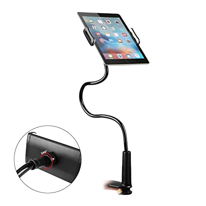 Consumer Electronics Accessories & Parts Phone Holder Flexible Long Arms Mobile Holder Universal Cell Phone Desk Stand For Iphone X Xs Max Samsung Tablet Ipad Stand High Quality Goods