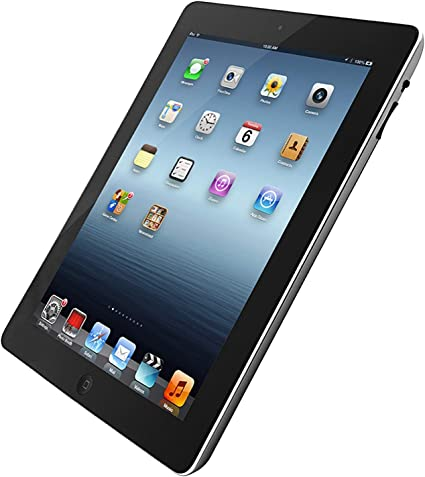 New APPLE iPad 4th Generation 1GB//16GB 32GB 64GB Black Retina PC Tablet WiFi