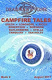 Book Cover for Deadman's Tome Campfire Tales Book Two