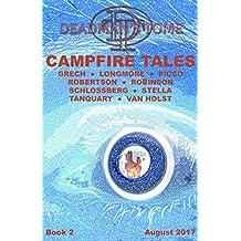 Deadman's Tome Campfire Tales Book Two