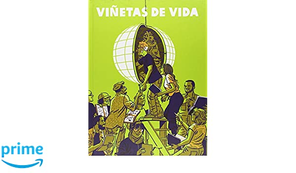 Viñetas de Vida (Fuera de colección): Amazon.es: Vv.Aa.: Libros