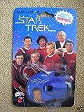 1993 Star Trek Key Chain Click Viewer