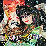 618Kx5CLXWL. SL160  - Mother Feather - Constellation Baby (Album Review)