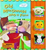 Old MacDonald Had a Farm, Stacey Pennington and Barbara Vagnozzi Beer, 2764124228