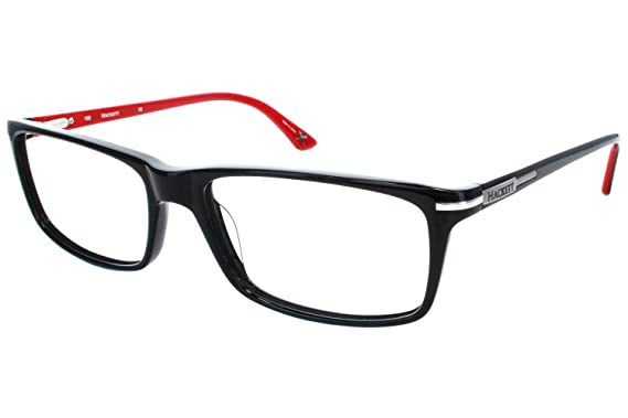 dded8f7064 Amazon.com  Hackett London Large Fit HEK1130 Mens Eyeglass Frames ...