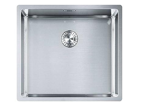 Franke Box BXX 210/110-45 in acciaio inox lavello cucina lavello ...