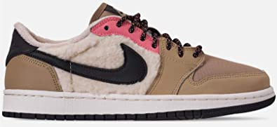 cheap for discount b5b34 e3f50 Jordan WMNS Air Jordan 1 Retro Low Og Womens Aq0828-200 Size 7