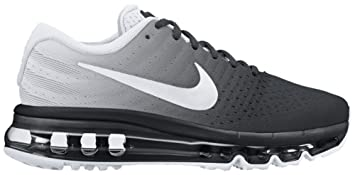 size 40 b309a 5d320 Basket Nike Air Max 2017 Junior - Ref. 851622-003 - 36 1