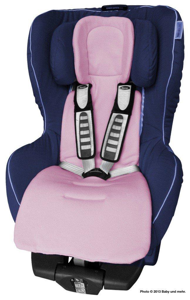 per R/ömer Maxi-Cosi per passeggino e carrozzina III I universale per seggiolino auto 0/+ /Sedile//seduta Comfort estivo e lato invernale ad es ByBoom/®/ II taglia 0